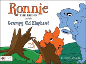 Ronnie the Rhino and the Grumpy Old Elephant, Book One