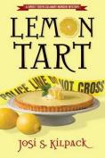 Lemon Tart (Culinary Mysteries