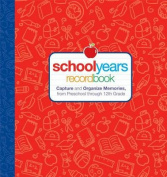schoolyears recordbook