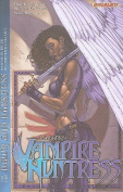 L. A. Banks' Vampire Huntress