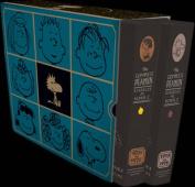 The Complete Peanuts 1971-1974 Set