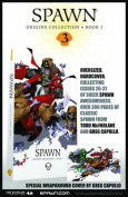Spawn Origins: Book 3