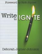 Write to Ignite