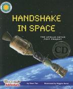 Handshake in Space