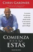 Comienza Donde Estas [Spanish]