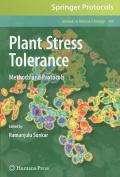 Plant Stress Tolerance