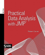 Practical Data Analysis with JMP