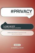 # Privacy Tweet Book01