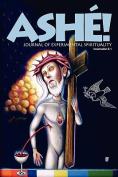 Ash Journal of Experimental Spirituality 8.1