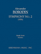 Symphony No. 2 - Study Score