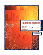 Beginning Algebra 2nd Edition