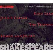 Shakespeare [Audio]