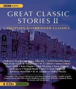 Great Classic Stories II [Audio]