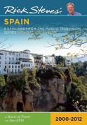 Rick Steves' Spain DVD
