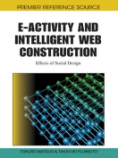 E-Activity and Intelligent Web Construction