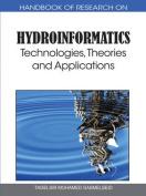 Handbook of Research on Hydroinformatics
