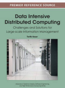 Data Intensive Distributed Computing
