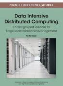 Data Intensive Distributed Computing