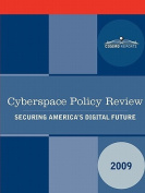 Cyberspace Policy Review