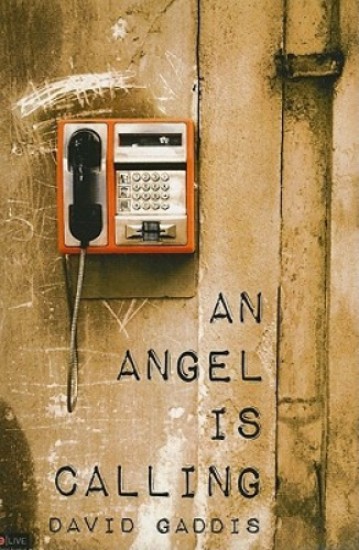 An Angel Is Calling by David Gaddis.