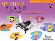 My First Piano Adventure, Lesson Book C, Skips on the Staff
