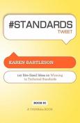 # Standards Tweet Book01