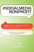 # Socialmedia Nonprofit Tweet Book01