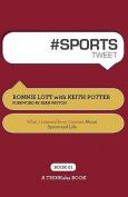 # SPORTS Tweet Book01