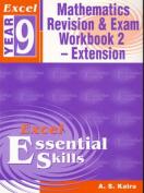 Excel Year 9 Maths Revision & Exam Workbook