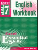 Excel Year 7 English Workbook