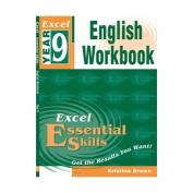Excel Year 9 English Workbook