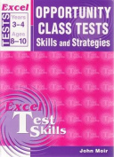 Excel Opportunity Class & IQ Tests for Thinking Skills: Skills and Strategies