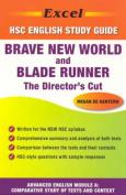 Excel Hsc Advanced English Literature Guide - Brave New World / Blade Runner
