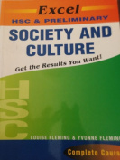 Excel Hsc and Preliminary Society and Culture