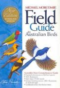 Field Guide to Australian Birds