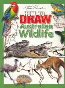 How to Draw Australian Wildlife
