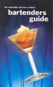 The Australian and New Zealand Bartenders Guide