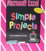 Microsoft Excel Simple Projects