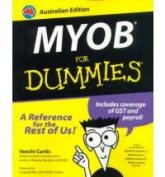 Myob for Dummies