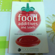 The Official Shopper's Guide to Food Additives and Labels