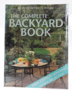 The Complete Backyard Book.