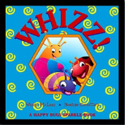 Whizz Sparkle Book