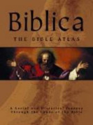 Biblica: the Bible Atlas