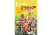 Ernie Dingo: King of the Kids