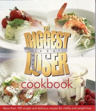 LOSER BIGGEST COOKBOOK