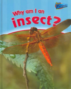 Why am I an Insect? (Raintree Perspectives