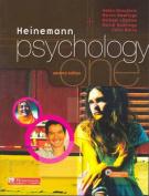 Heinemann Psychology 1
