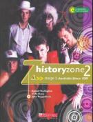 History Zone 2: Australia Since 1901