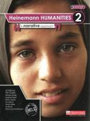 Heinemann Humanities: A Narrative Approach