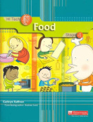 Food: Student Book: Stage 4
